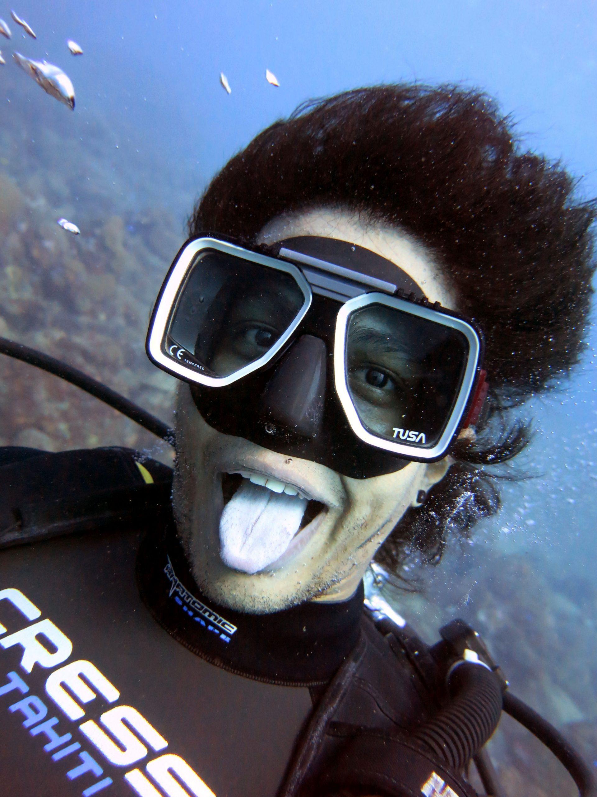 diving buceo tauchen plonge open water course