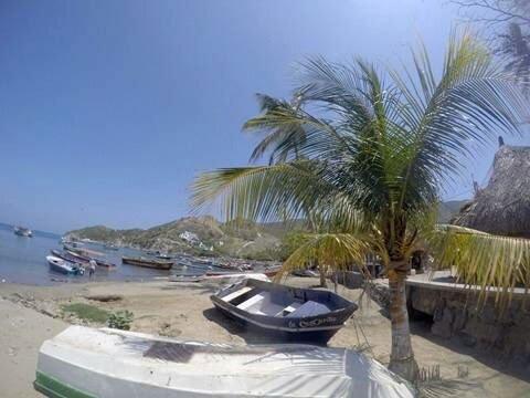bucear en el caribe taganga tayrona park