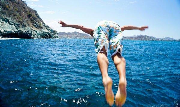 jump inside ocean santa marta tayrona