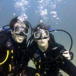 diving buceo tauchen taganga santa marta