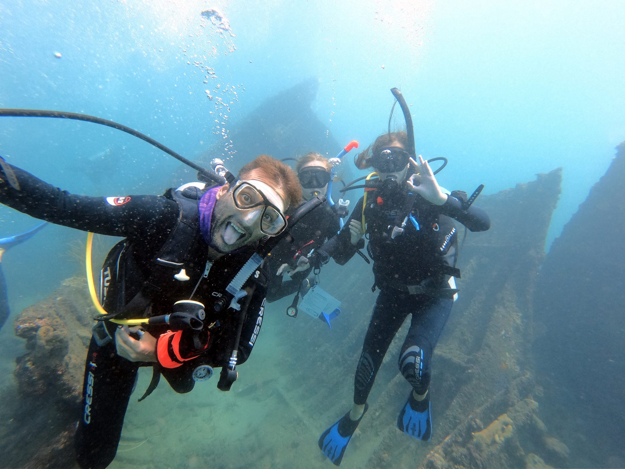 PADI Open Water Diver Course – E-Learning