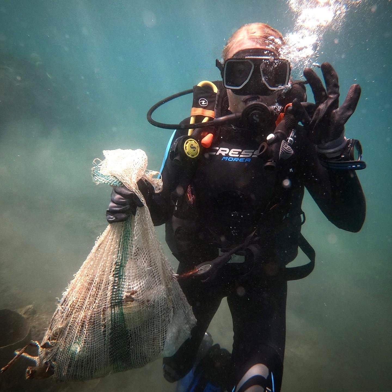 Dive Against Debris Specialty Course