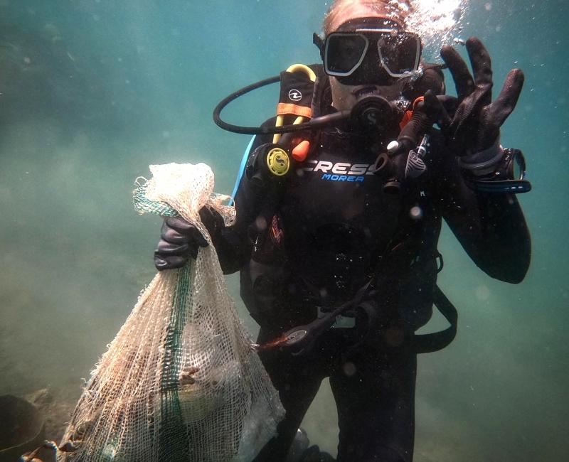 clean-up-dive-tayrona